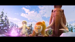 Ice Age: Collision Course Official Trailer #2 (2016)