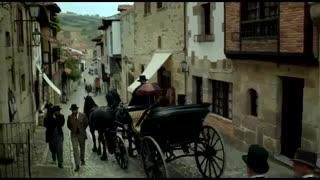 Finding Altamira  trailer