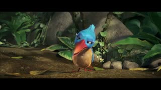 Wild Life (Robinson Crusoe) trailer