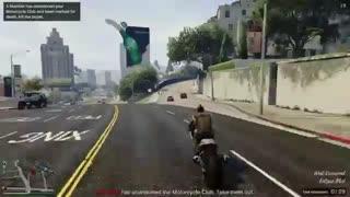تریلر 20 دقیقهای از بسته الحاقی جدید بازی GTA Online | گیمشات