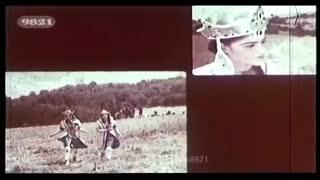 """فیلم مستند """"پوشاک بانوان ایرانی از روزگاران کهن تا کنون"""""""