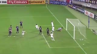 ژاپن ۲-۱ عراق