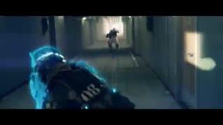بازی Titanfall 2 میزبان نقشه Angel City میشود  /  رسانه تصویری وی گذر