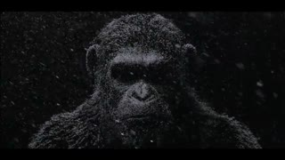 تیزر فیلم War for the Planet of the Apes