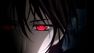 amv از شوالیه خون اشام(vampire knight)
