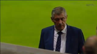 خلاصه بازی: پرتغال  6 - 0  آندورا