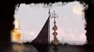 دو شکوفه ز گلزار زینب، جلوه عشق و ایثار زینب - حاج منصور ارضی