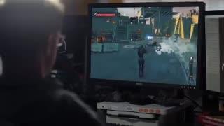 اولین نگاه به Crackdown 3 / رسانه تصویری وی گذر