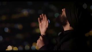 نماهنگ جدید رفیقم حسین با صدای حامد زمانی و عبدالرضا هلالی-thaer.ir