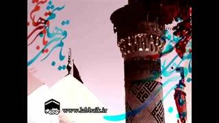 شدم غریب و قاتلت می خندد به گریه های من- حاج محمود کریمی