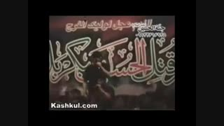 یاحسین غریب مادر-مرحوم سید جواد ذاکر