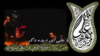 عبد الرضا هلالی به یاد سید جواد ذاکر