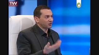 برنامه حال خوب-دکتر بابایی زاد-قسمت سی و یکم-95/07/18