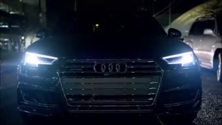 2017 Audi A4 Overview 3