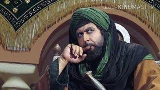 کلیپ امام حسین (ع) با صدای دلخراش محسن چاوشی
