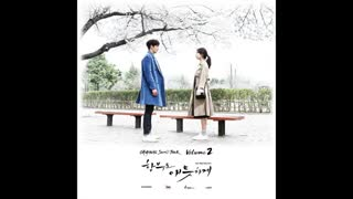 ost of uncontrollably fond _over and over (inst)