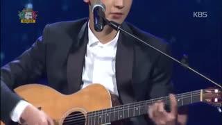 کنسرت اکسو کی EXO K تو اسپانیا