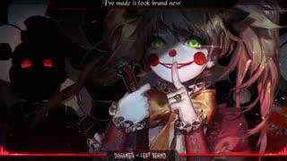 Nightcore_left behind