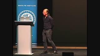 Stanislaw Ulam Memorial Lecture Series Part 1 - Seth Lloyd