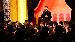 حاج مهدی رسولی - هیئت ثارالله زنجان (محرم ۹۳)