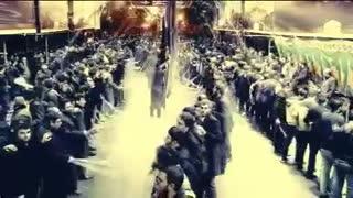 مراسم شاه حسین گویان تبریز (شاخسی )
