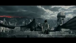 Lord Of The Rings - Blood Red Roses [FMV] HD_ موزیک ویدئو _ ارباب حلقه ها _ اهنگ رز های قرمز خونی (محشره)