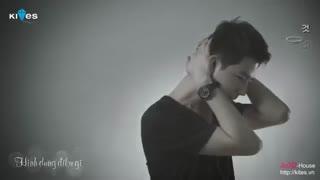 Jo In Sung in MV 'Love'