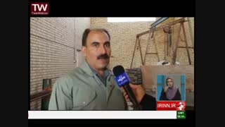 گزارش شبکه خبر از روستای سهر