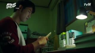 (film     korea        mmobareze    ba arvah   ghesmat  ( 1