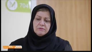 آخرین وضعیت منصور پورحیدری (نود ۲۶ مهر)