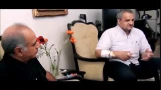 فیلم مستند حاج کاظم
