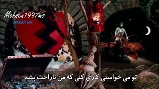 مایکل جکسون  Leave Me Alone  با زیرنویس فارسی