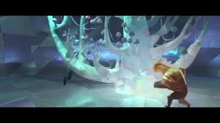 تلیر انیمیشن میون: نگهبان ماه از کارتون یو