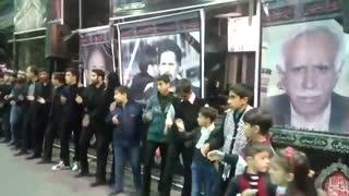 هیئت جوانان طفلان مسلم تبریز (شاخسی)