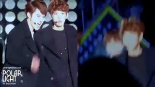 Exo_ history(baekhyun focus)