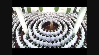 محفل  ذکر  صوفی ها در ترکیه