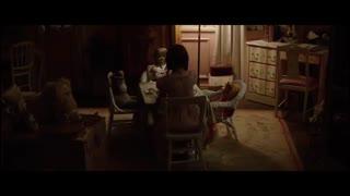 Annabelle 2 Official Trailer - (2017) Horror Movie