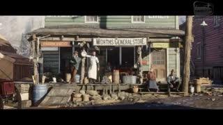 آنالیز تریلر Red Dead Redemption 2