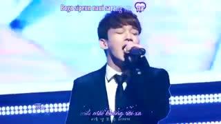 Chen EXO APAN STAR AWARDS 2014