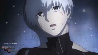 میکس ویژه از انیمه توکیو غول به نام فریاد خاموش Tokyo Ghoul Special AMV Silent Shout