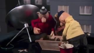 انیمیشن پت و مت قسمت 1