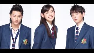 سریال بوسه شیطنت آمیز ژاپنی Itazura na Kiss Love in Tokyo