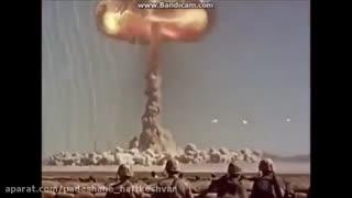 ترفند امریکا در وانمود به بمباران اتمی هیروشیما