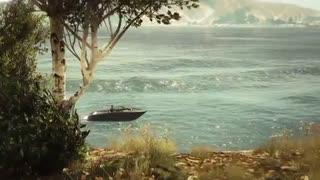 بازسازی تریلر Red Dead Redemption 2 در بازی GTA V