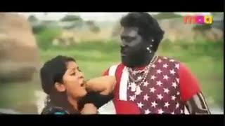 فقط ببینین این تکه خالی بندیه فیلم هندی رو!!!