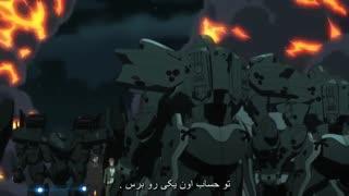 انیمه Taimadou Gakuen 35 Shiken Shoutai قسمت11 - هاردساب فارسی