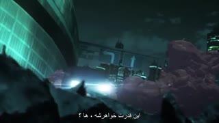 انیمه Taimadou Gakuen 35 Shiken Shoutai قسمت12 پایان - هاردساب فارسی