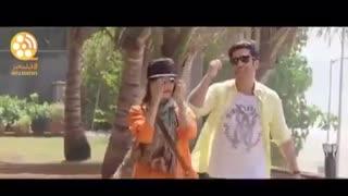 تیزر جدید سلام بمبئی  با ترانه خوانی بنیامین