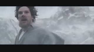 تریلر فیلم Doctor Strange / رسانه تصویری وی گذر