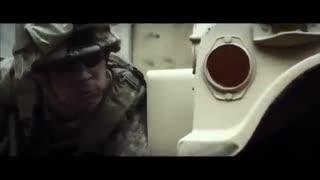 تماشا کنید: آنونس فیلم «Man Down» رسانه تصویری وی گذر